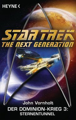 Star Trek - The Next Generation: Sternentunnel