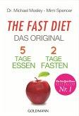 The Fast Diet - Das Original (eBook, ePUB)