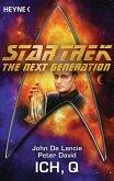 Star Trek - The Next Generation: Ich, Q (eBook, ePUB)