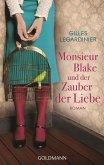 Monsieur Blake und der Zauber der Liebe (eBook, ePUB)