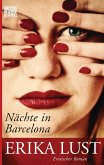 Nächte in Barcelona (eBook, ePUB)