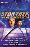 Star Trek - The Next Generation: Soldaten des Schreckens (eBook, ePUB)