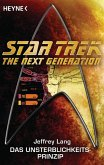 Star Trek - The Next Generation: Das Unsterblichkeitsprinzip (eBook, ePUB)