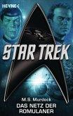 Star Trek: Das Netz der Romulaner (eBook, ePUB)