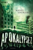 Apokalypse Z Bd.1 (eBook, ePUB)