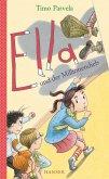 Ella und der Millionendieb / Ella Bd.9 (eBook, ePUB)