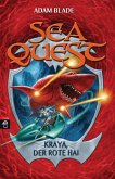 Kraya, der rote Hai / Sea Quest Bd.4 (eBook, ePUB)