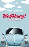 Wolfsburg! (eBook, ePUB)