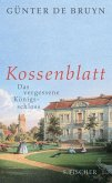 Kossenblatt (eBook, ePUB)