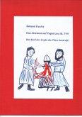 Das Attentat auf Papst Leo III. 799 (eBook, ePUB)