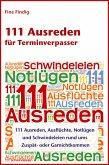 111 Ausreden für Terminverpasser (eBook, ePUB)