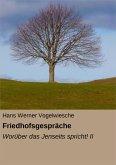 Friedhofsgespräche (eBook, ePUB)