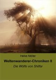 Weltenwanderer-Chroniken II (eBook, ePUB)