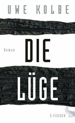 Die Lüge (eBook, ePUB) - Kolbe, Uwe
