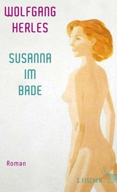 Susanna im Bade (eBook, ePUB) - Herles, Wolfgang