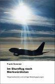 Im Sturzflug nach Merkwürdistan (eBook, ePUB)