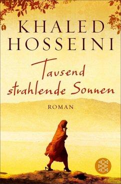 Tausend strahlende Sonnen (eBook, ePUB) - Hosseini, Khaled
