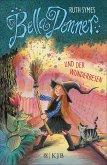Bella Donner und der Wunderbesen / Bella Donner Bd.3 (eBook, ePUB)