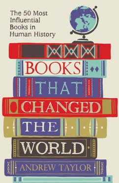 Books that Changed the World (eBook, ePUB) - Taylor, Andrew