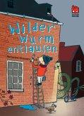 Wilder Wurm entlaufen (eBook, ePUB)