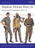 Modern African Wars (2) (eBook, ePUB)