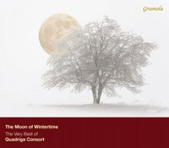 Moon Of Wintertime - Quadriga Consort