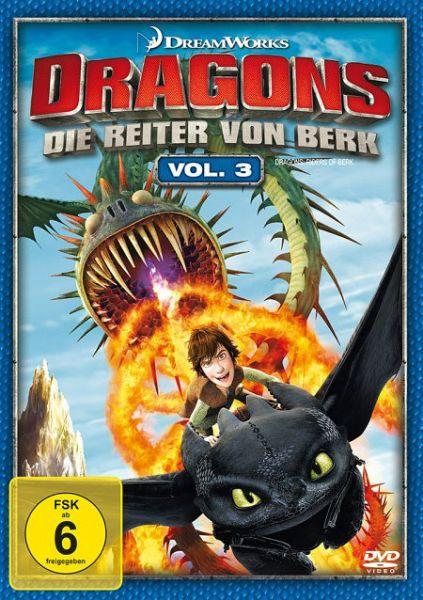 Dragons BГјcher