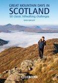 Great Mountain Days in Scotland (eBook, ePUB)
