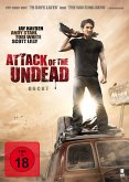 The Walking Death / Attack of the Undead