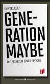 Generation Maybe (eBook, ePUB)