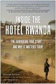 Inside the Hotel Rwanda (eBook, ePUB)