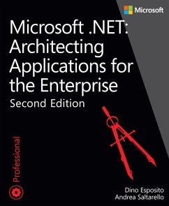 Architecting Applications for the Enterprise, S...