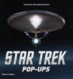 Star Trek (TM) Pop-Ups
