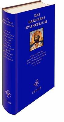 Das Barnabas Evangelium - Barnabas, Apostel