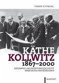 Käthe Kollwitz 1867-2000