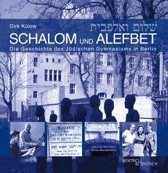 Schalom & Alefbet