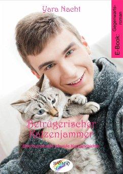 Betrügerischer Katzenjammer (eBook, ePUB) - Nacht, Yara