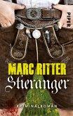Stieranger / Reporter Karl-Heinz Hartinger Bd.3 (eBook, ePUB)