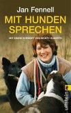 Mit Hunden sprechen (eBook, ePUB)