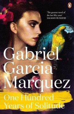 One Hundred Years of Solitude (eBook, ePUB) - Marquez, Gabriel Garcia