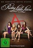 Pretty Little Liars - Die komplette 3. Staffel (6 Discs)