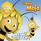 Die Biene Maja - Meine Lieder, 1 Audio-CD