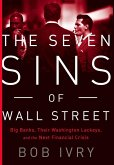 The Seven Sins of Wall Street (eBook, ePUB)