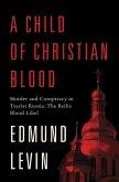 A Child of Christian Blood (eBook, ePUB)