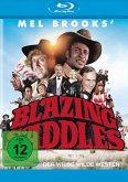 Blazing Saddles - Der wilde wilde Westen (Special Edition)