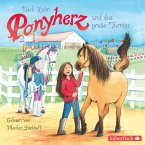 Ponyherz und das große Turnier / Ponyherz Bd.3 (MP3-Download)