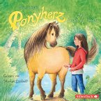 Anni findet ein Pony / Ponyherz Bd.1 (MP3-Download)