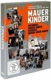Mauerkinder - Sperrmüll + Eisenzeit + Unsere Kinder + Unsere bösen Kinder