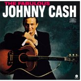 The Fabulous Johnny Cash (Ltd