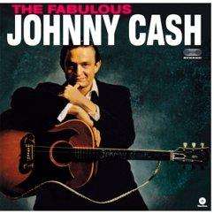 The Fabulous Johnny Cash (Ltd - Cash,Johnny